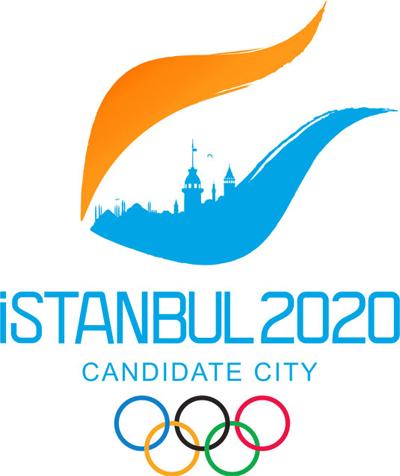 dizajn logotipa za olimpijske igre