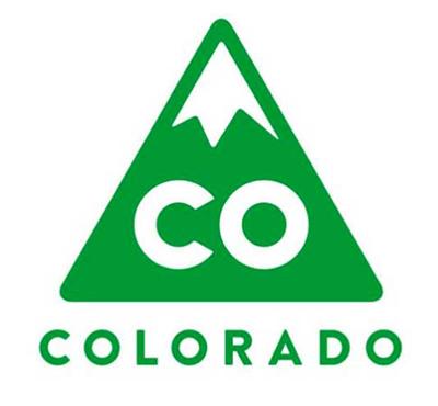 Colorado logo dizajn