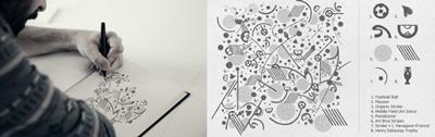 crtanje logoa