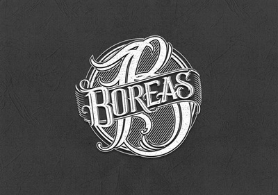 dizajn crtanja logotipa