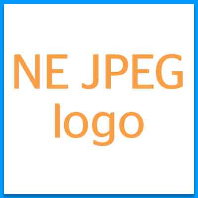 kompresovan logo format