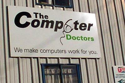 logo doktor