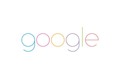 ultra tin google logo dizajn