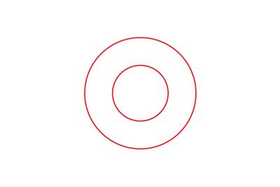 logo dizajn za target