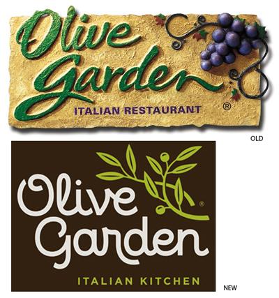 dizajn logoa olive garden