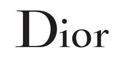dizajn logoa dior